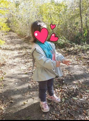 Ветровка вітровка курточка на девочку