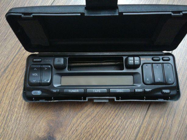 Radio Clarion PH-1552L (429TA) Honda Civic