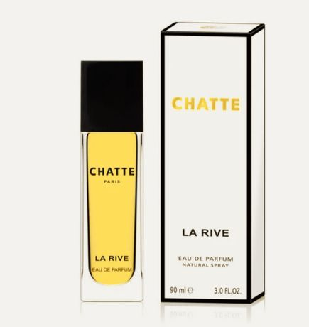 Парфюмированная вода для женщин La Rive Сhatte 90 мл