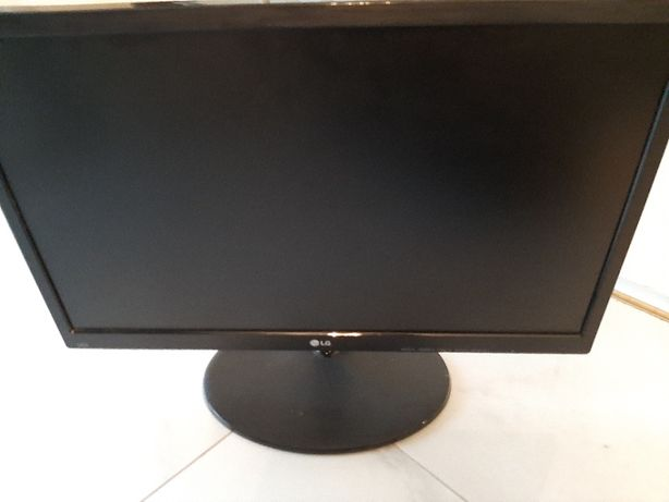 Monitor do gier LG 21,5 cala
