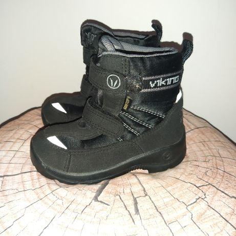 Buty śniegowce Viking gore-texr.24