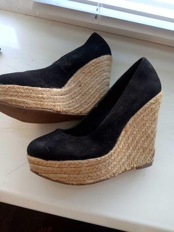 подростковые туфли обувь