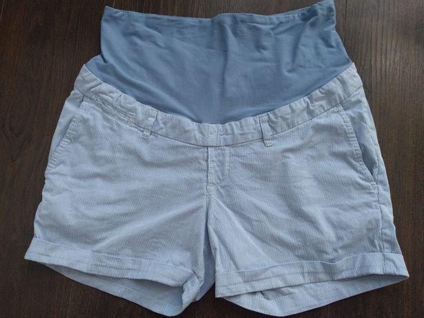 Идеальные шорты для беременных H&M