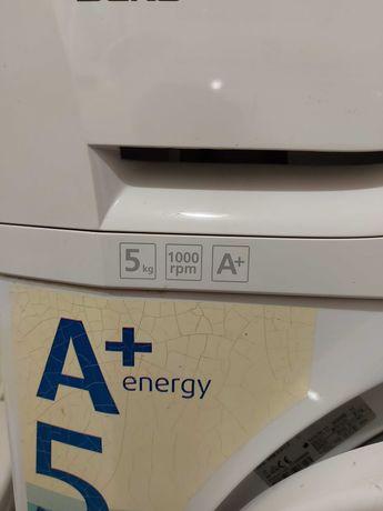 Pralka beko A+energy