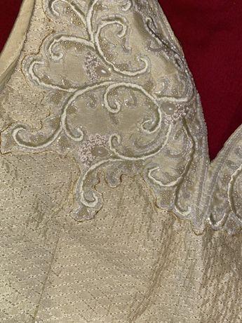 Шикарное Вечернее Выпускное или Свадебное платье