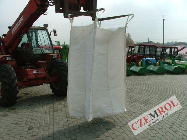 Worki Big-Bag 750kg, 800kg, 1000kg