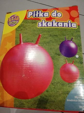 Piłka do skakania 50 cm