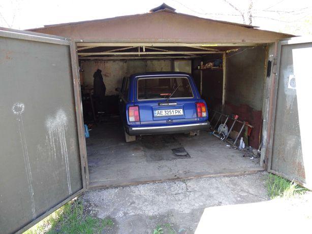Метал. гараж на БМВ .Продажа или аренда