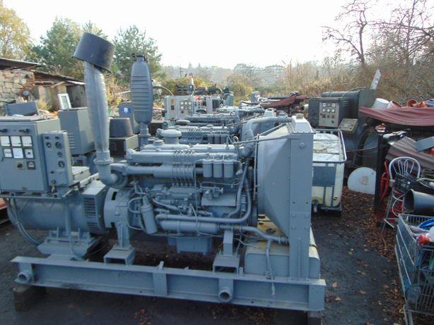 Agregat Prądotwórczy 100 120 kw 125 130 Kva 150 Leyland Mez A 280
