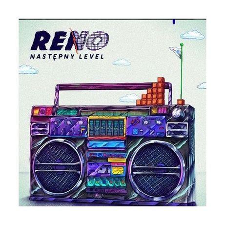 RENO - Następny Level folia