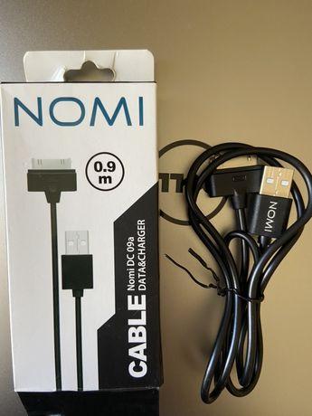 Nomi USB 0,9 m