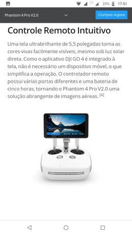 Drone Phantom 4 pro+ v2