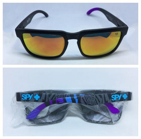 Óculos de Sol SPY Ken Block - NOVOS - (Modelo 20) - Entrega imediata