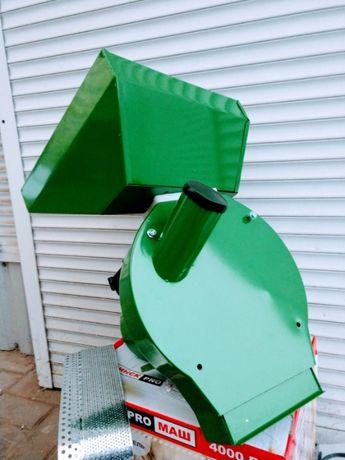 Зернодробилка Беларусь ДКЗ 4000 ( 300 кг/час) Гарантия 4 года