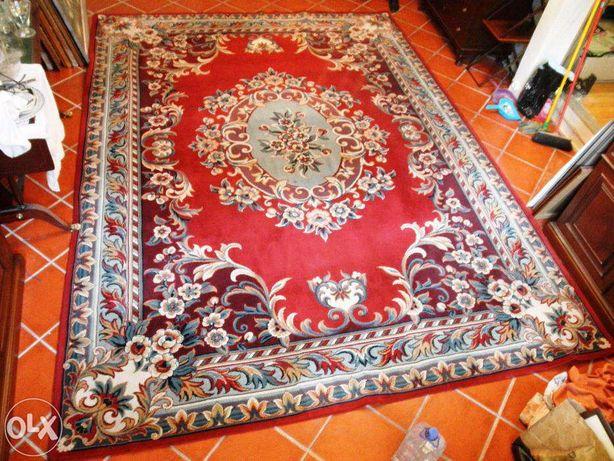 Carpete 3,96m x 2,92m
