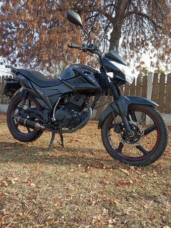 Мотоцикл Лифан LF 1502E