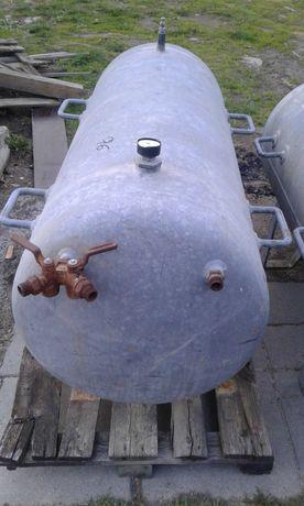 zbiornik powietrza 500L