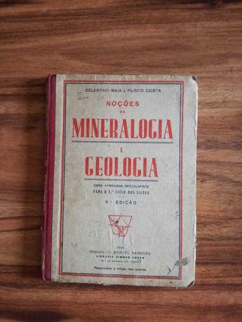 Antigos Manuais de Escola (1948, 1949 e 1950)