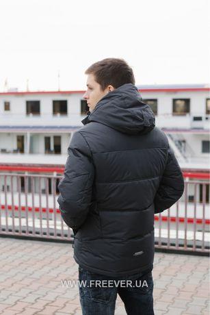 Куртка зимняя Freever