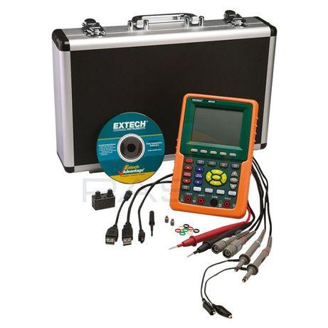 Extech MS420 Двухканальный цифровой осциллограф на 20МГц