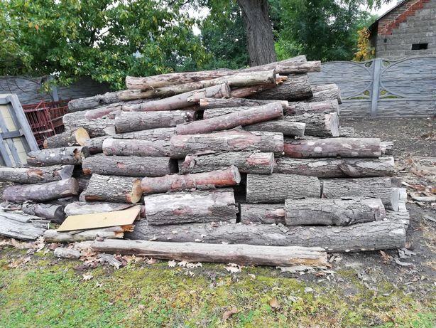 Drewno / drzewo opałowe
