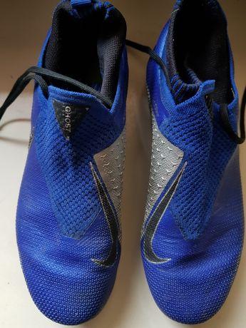 korki Nike używane