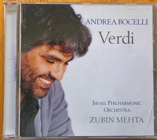 Verdi - Compilação (Andrea Bocelli)