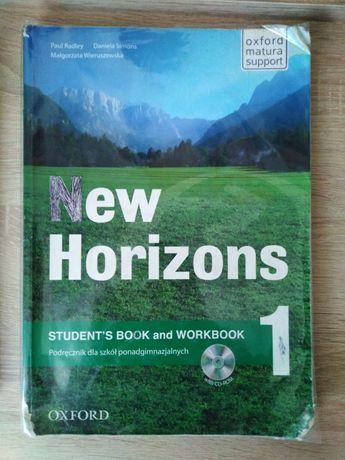 NEW HORIZONS 1 - podręcznik j.angielski