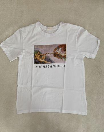 T-shirt Oversize TWINTIP