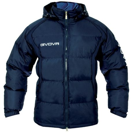 Зимова куртка Givova Arena