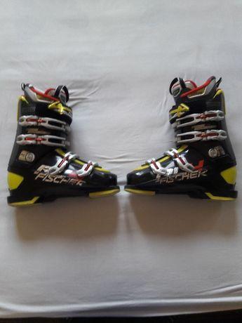 Sprzedam buty narciarskie Fischer