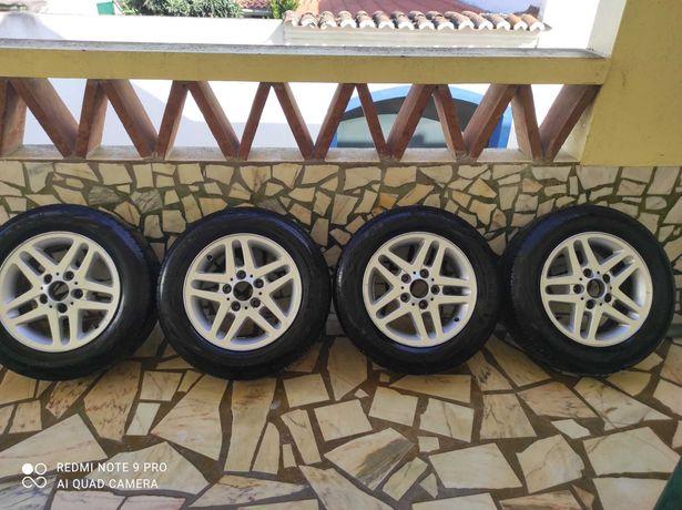 Jantes BMW 15x6.5