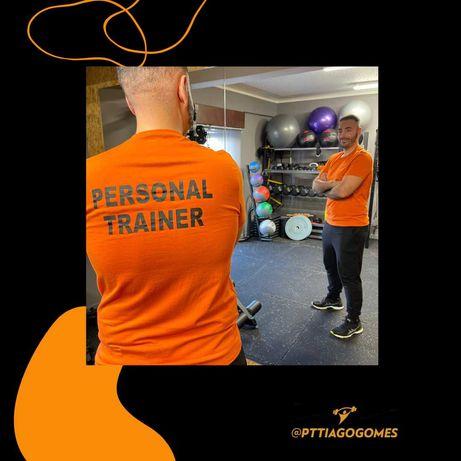 Personal Trainer - Treino Personalizado