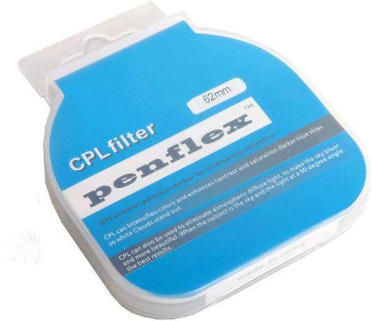 Поляризационные Фильтры Penflex CPL диаметр 62мм/67мм/72мм