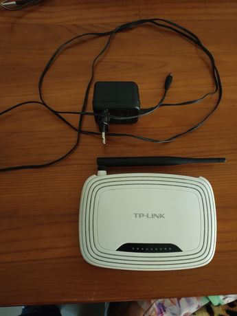 Router wireless TP-link