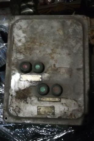 Шкаф управления ШУ- 5102