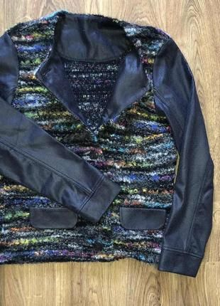 Пиджак Zara Лохвиця - зображення 1