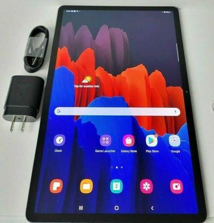 Samsung Galaxy Tab S7+ 128Gb,WiFi,12.4 inch, Mystic Black