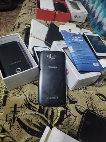 Мобильные телефоны смартфоны все рабочие и не битые  состояние хорошее