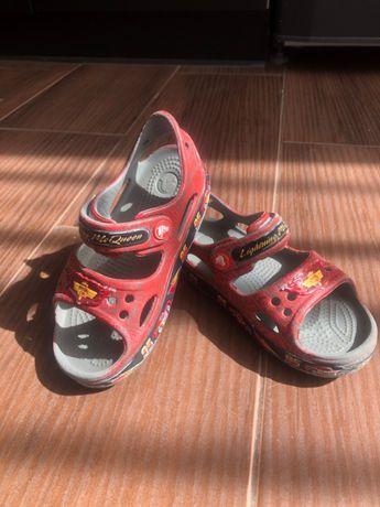 Босоножки сандали Crocs С9