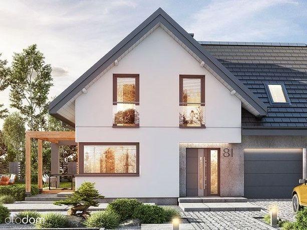 Energooszczędny dom premium