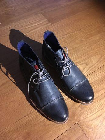 Botim botas sapatos Homem 42 NOBRAND