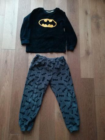 Piżamka welurowa Batman Cool Club