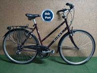 Велосипед з Нідерландів Giant Touring/ Shimano STX/СR-Mo#Veloport