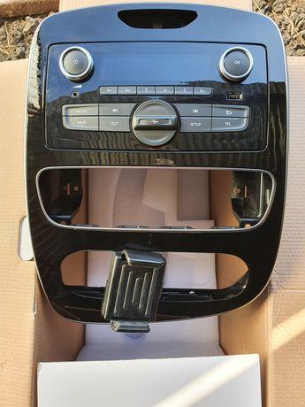 Radio Renault Clio 4