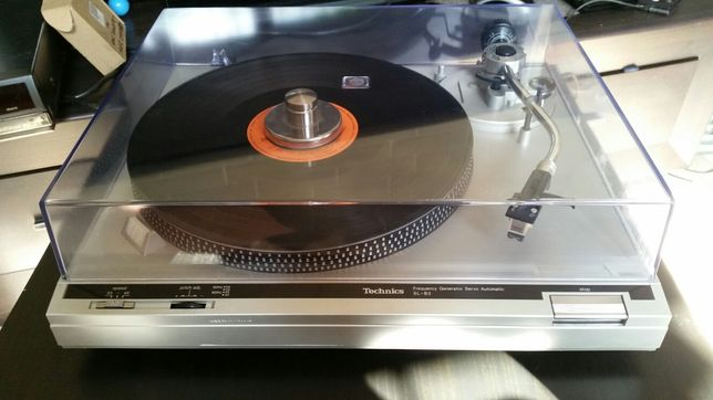 Gramofon Technics SL-B2
