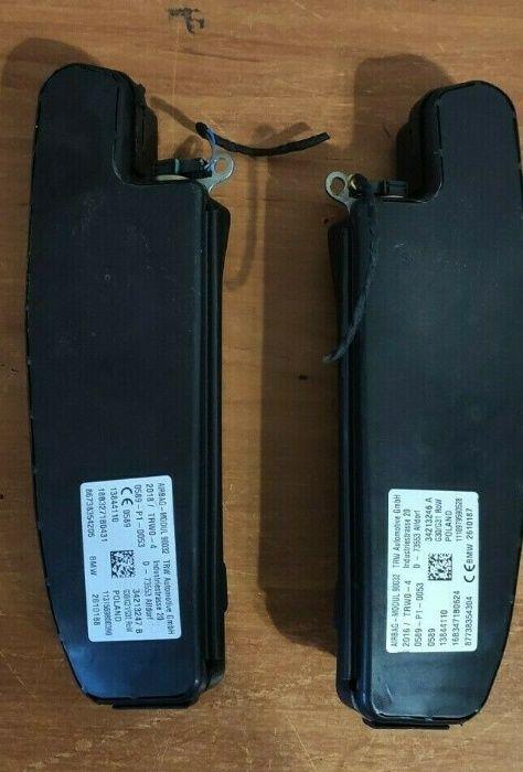 Airbag подушка безопасности передних сидений BMW g11 g12 g30 g31 g32 Київ - зображення 1