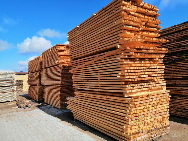 Łaty sosowe 40x50x4000/3000/2500 u producenta
