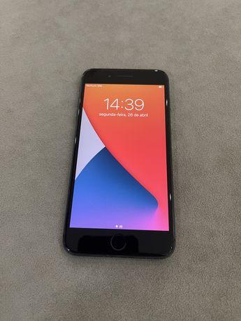 Troco Iphone 8 plus 64gb (ler descrição)