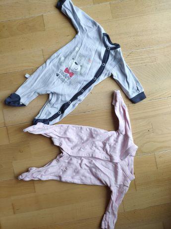 Ubranka dla niemowlęcia